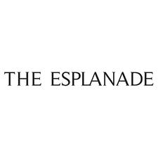 The Esplanade logo