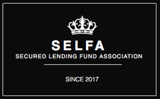 Secured Lending Funds Association (SELFA) logo