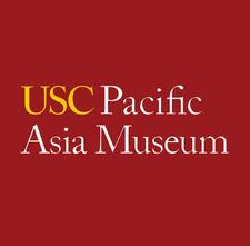 USC Pacific Asia Museum logo