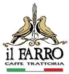 Il Farro Caffe Trattoria  logo