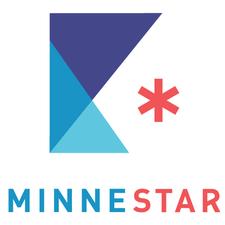 Minnestar logo