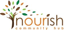 Nourish Community Hub logo