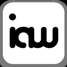 iARTSWALL logo