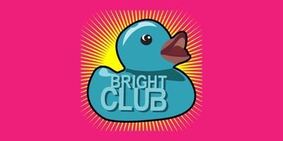 Bright Club comes to Cafe Scientifique!