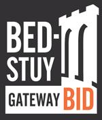 Bed-Stuy Gateway Buisiness Improvement District logo