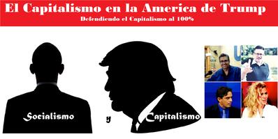 El Capitalismo en la America de Trump