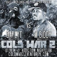 iBattle Worldwide Presents: Cold War 2