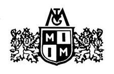 Masaryk Memorial Institute logo
