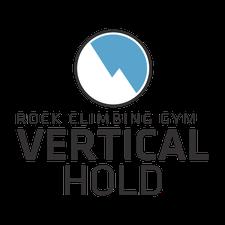 Vertical Hold Rock Climbing Gym logo