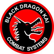 Black Dragon Kai logo