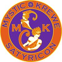 The Mystic Krewe of Satyricon's 12th Night Ball