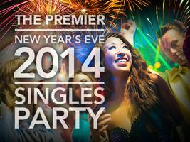 LA's All-Inclusive New Year's Eve Singles Party