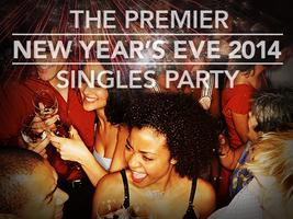 NYC's All-Inclusive New Year's Eve Singles Party