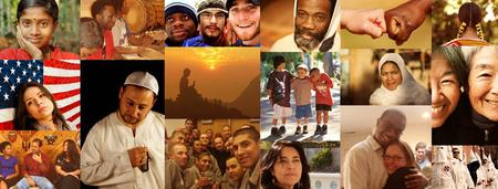 A National Conversation on Race:  Film Showing &...