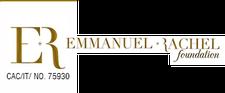 Emmanuel and Rachel Foundation logo