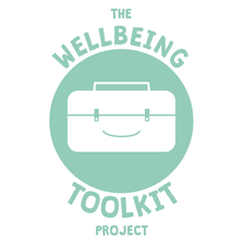 The Wellbeing Toolkit Project - University of Bristol logo