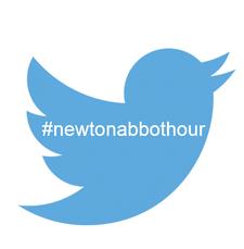 NewtonAbbotHour logo