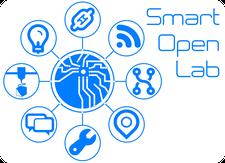 Smart Open Lab logo