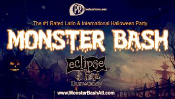 MONSTER BASH 2018 - Halloween Party