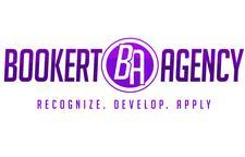 The Bookert Agency logo