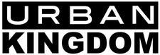 Urban Kingdom logo