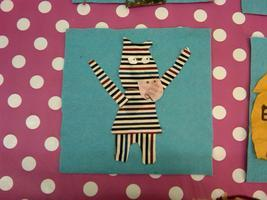 Stories and Sticking, Textiles and Tales with...