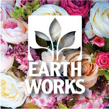 Earth Works Garden Center logo