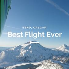 Big Mountain Heli Tours   Bend, Oregon logo