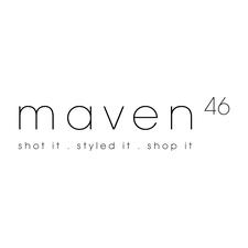 maven46 logo