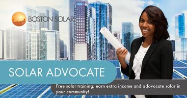 Solar Advocate Workshop