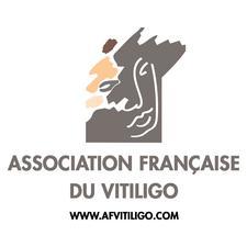 Association Française du Vitiligo logo