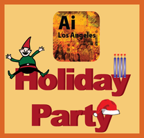 Illustrator LA December Meeting and Party