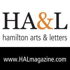 Hamilton Arts & Letters – HALmagazine.com logo