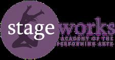Stageworks Academy logo