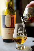 Talisker and Lagavulin Whisky Tasting