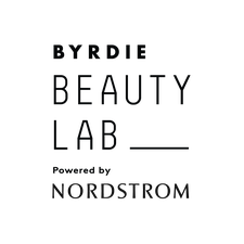 Byrdie Beauty Lab logo