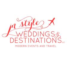 In Style Weddings & Destinations logo