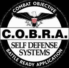 COBRA Defense Pembroke Pines logo