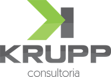 KRUPP Consultoria logo