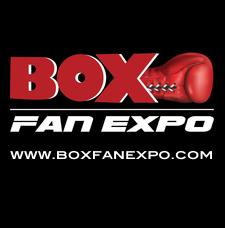 Box Fan Expo logo