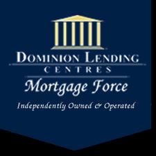 Sunny Vig - The Mortgage Force Team  logo