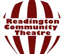 Readington Community Theatre logo