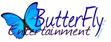 ButterFly Entertainment logo