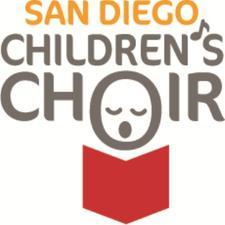San Diego Children's Choir logo