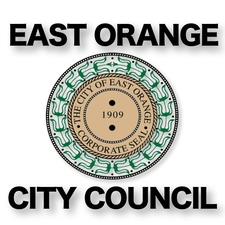 East Orange City Council logo