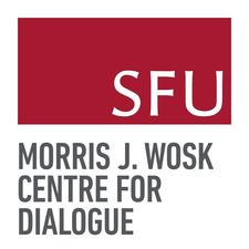 SFU Centre for Dialogue logo