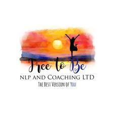 FREE TO BE NLP logo