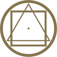 Rosacruz Áurea logo