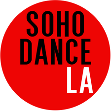 SoHo Dance LA logo