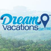 Gomes Travel Planners Dream Vacations logo